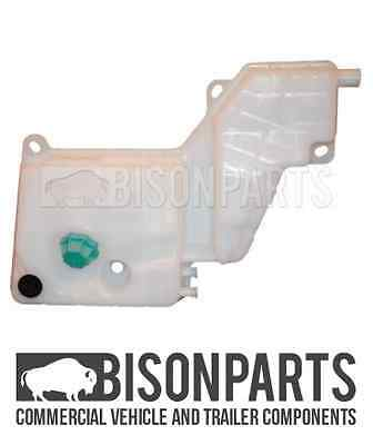 """""""IVECO STRALIS AD / AS Header Tank / Expansion Tank With Caps - 41215632 IVE345"""