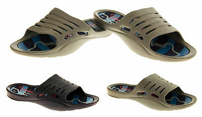 093e253e6a24 ... Shoes Sz Size 6 7 8 9 10. £12.99 Buy It Now 5d 7h. See Details. Mens  Summer Pool Creepers Gents Flip Flops Beach Sandals