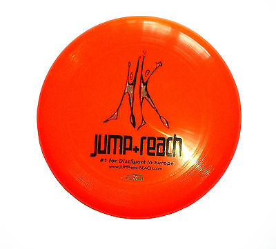Discraft Ultra-Star 175g Ultimate Frisbee - J+R ROT