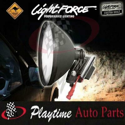 Lightforce Spotlight Remote Assembly Suit Handle Roof Mount Rm240 50W Hid Blitz