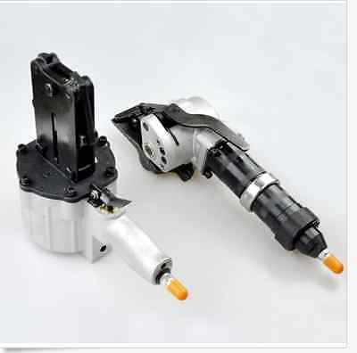 Hand-hold Pneumatic Strapping Tools for strapping 19~32mm steel straps