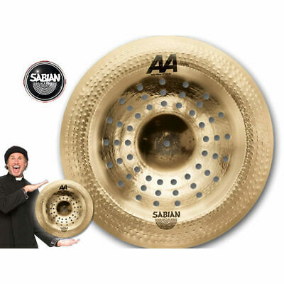 Sabian AA Series 19 inch Chad Smith Holy China Cymbal