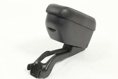 Tailored Black Armrest Centre Console For Smart Roadster 2003 to 2005