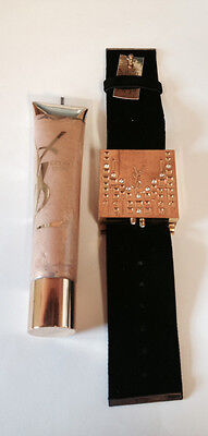Ysl Fashion Bracelet Make Up Palette / Face And Body Highlighter ~Choose Type~