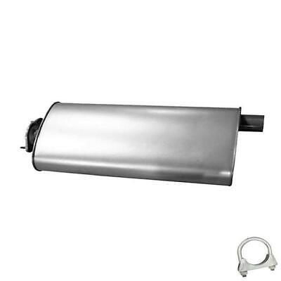 Exhaust Tail Pipe Walker 54441 fits 02-07 Jeep Liberty 3.7L-V6