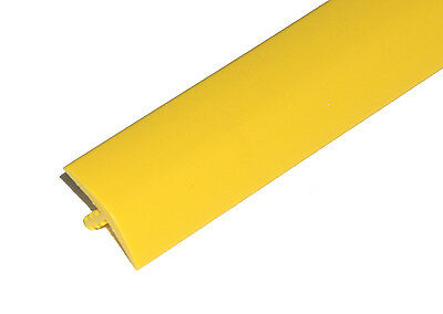 20ft of 3/4 Yellow T-Molding for Arcade Games or Mame Machines