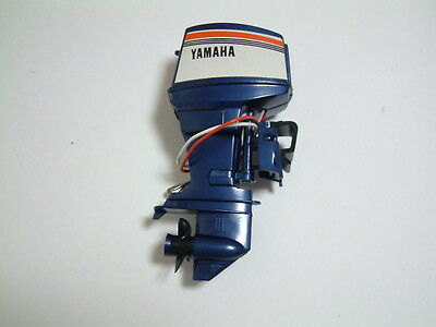 YAMAHA85 B type  OUTBOARD MOTOR Model Electric 3.0V LEFT HANDED ROTATION JAPAN