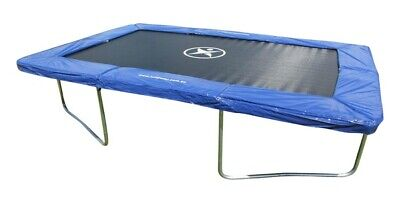 8x12FT Rectangle Trampoline