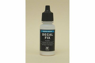 VALLEJO Model Color 17ml 73.213 Decal Fix