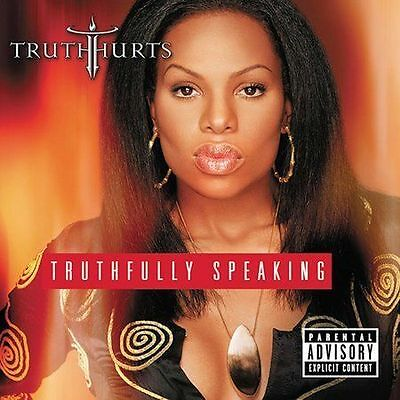 Truth Hurts : Truthfully Speaking CD