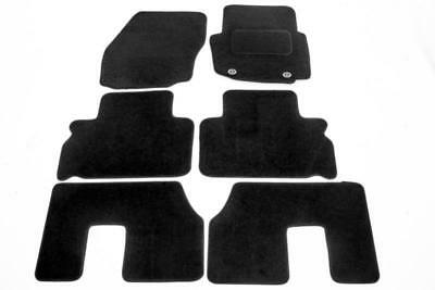 Fully Tailored Car Floor Mats - Ford S-MAX 2006-2010 (only up to 2010)