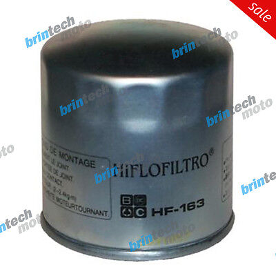 1993 For BMW K1100 RS 16V (abs) HIFLO Oil Filter - 61