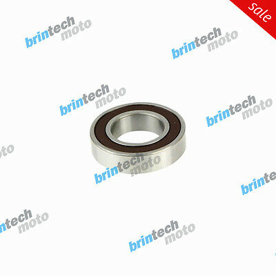 1987 For BMW K100 Series 8 Valve Wheel Bearing Front - 38