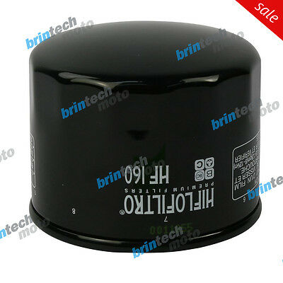 2014 For BMW F700 GS (Twin) HIFLO Oil Filter - 47