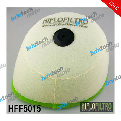 1996 For KTM 360 EXC HIFLO Air FIlter - 21