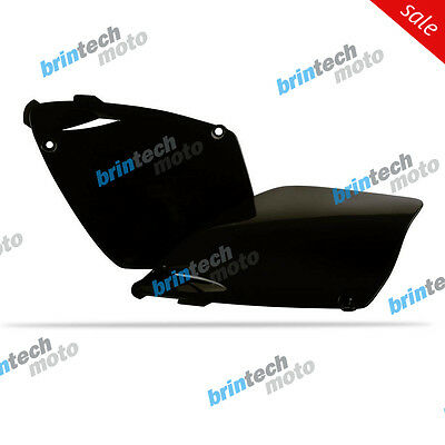 2000 For KTM 380 EXC Polisport Side Covers - 07