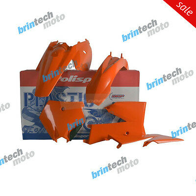 2012 For KTM 85 SX POLISPORT Complete Kit - 68