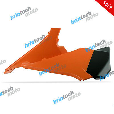 2012 For KTM 150 SX Polisport Airbox Cover - 41