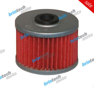 1995 For HONDA XR250R S HIFLO Oil Filter - 86