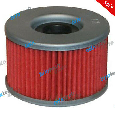 1989 For HONDA CBR250R MC19 HIFLO Oil Filter - 83