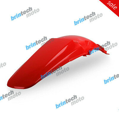 2006 For HONDA CR125R 6 Polisport Rear Fender - 43