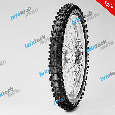 1976 For YAMAHA YZ80 C PIRELLI Front Tyre - 28