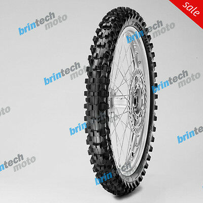 2008 For HONDA CRF250R 8 PIRELLI Front Tyre - 05