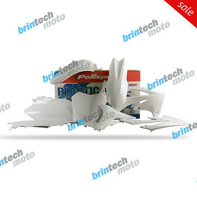 2015 For AARK Boat ab250 POLISPORT Complete Kit - 29