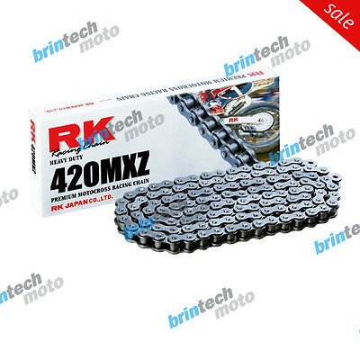 2010 For HONDA CRF150RB (Big Wheel) A RK Chain OEM Pitch - 25