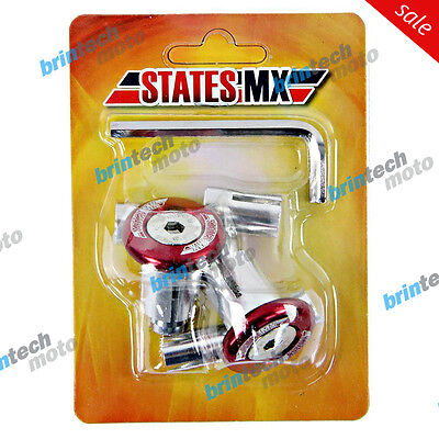 2010 For HONDA CRF150RB (Big Wheel) A SMX Bar Ends - 75