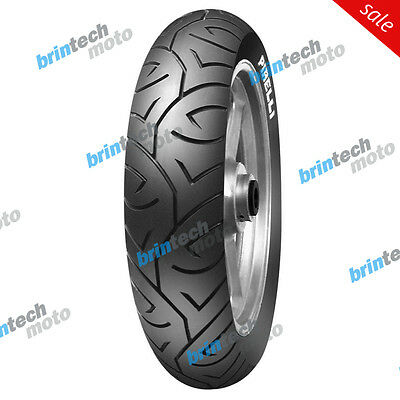 1977 For MOTO GUZZI 850 California T3 PIRELLI Rear Tyre - 79