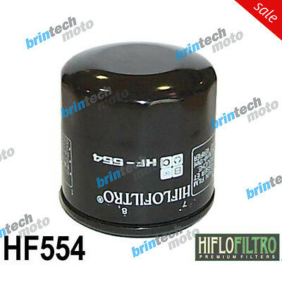 2005 For MV AGUSTA Brutale 910 HIFLO Oil Filter - 06