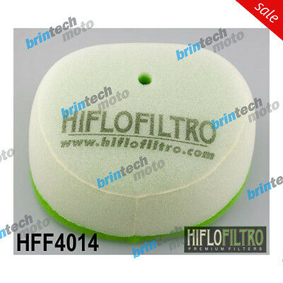 2010 For YAMAHA WR250F Z HIFLO Air FIlter - 77