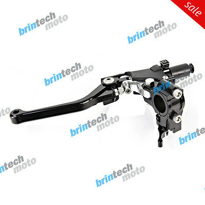 2012 For YAMAHA YZ250F B SMX Lever Clutch & Perch Fold & Flex - 69
