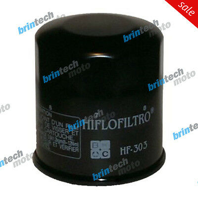 2000 For YAMAHA YZF-R6 M HIFLO Oil Filter - 43