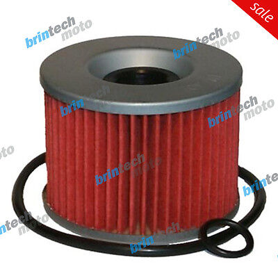 1996 For YAMAHA XJR1200 H HIFLO Oil Filter - 75