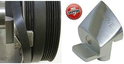 Lisle 59370 Stretch Belt Remover/Installer Pulley Serpentine New Free Shipping