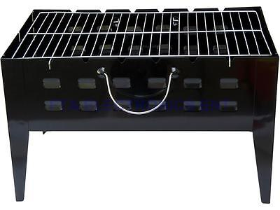 Outdoors BBQ Portable Charcoal Kebab Foldable Portable Grill Barbecue Mangal