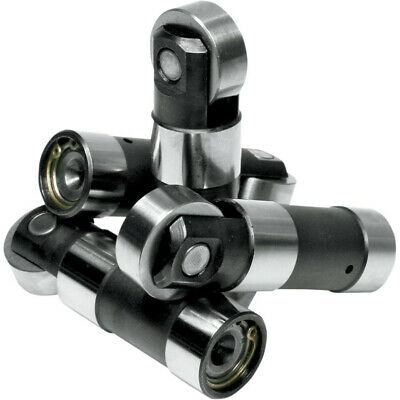 Feuling Race Series Hydraulic Lifters for Harley Evo Big Twin & Sportster