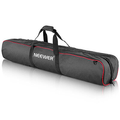 "Neewer 35""/90CM Padded Carrying Bag with Strap for Light Boom Stand Tripod"