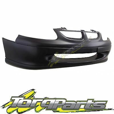 Suit Holden Vt Commodore Executive Berlina Acclaim Front Bumper Bar