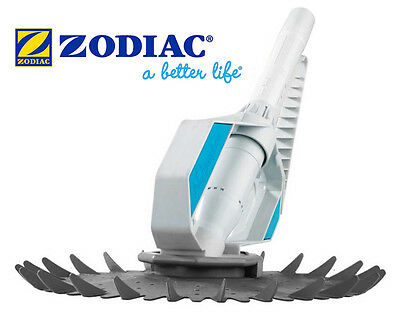 Aquasphere Pool Cleaner by Zodiac Baracuda - Head Only - Above & In Ground - Wal