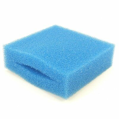 Oase Biotec 5/10/30 Replacement Coarse Fish Pond Filter Foam Blue