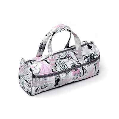 Pretty Tailoring Rectangle Classic Sewing Knitting Craft Bag