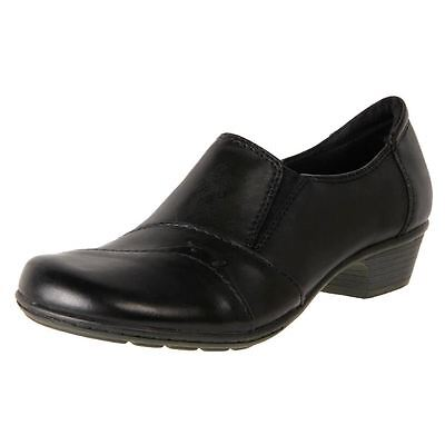 New Planet Shoes Women's Leather Comfort Dress Low Heel Work Shoe Honi Cheap