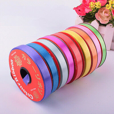 22 Meters Of Balloon Curling Ribbon For Party/gift Wrapping/balloons Multicolor