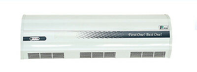 New Updated Heat-flash Flow Air Curtain/ Air Door/ Fan Fly Remote Control R-10LW
