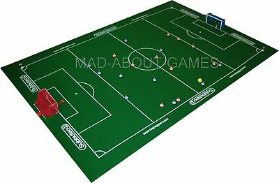 Subbuteo Paul Lamond PITCH New Football Soccer Game Toy Cloth Campo Cotton