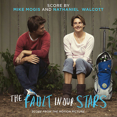 Fault In Our Stars - Fault In Our Stars (Score) (2014, CD NEU)