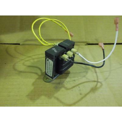 Essex 591-301101-10100/#260 30Va Transformer Primary:120 Volt,secondary:24 Volt